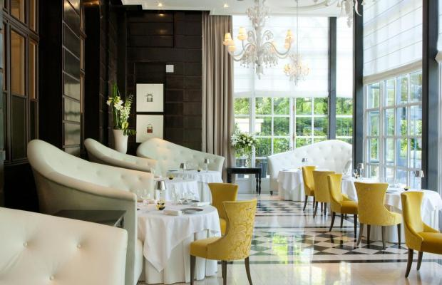 фото отеля Waldorf Astoria Hotels & Resorts Trianon Palace Versailles изображение №25