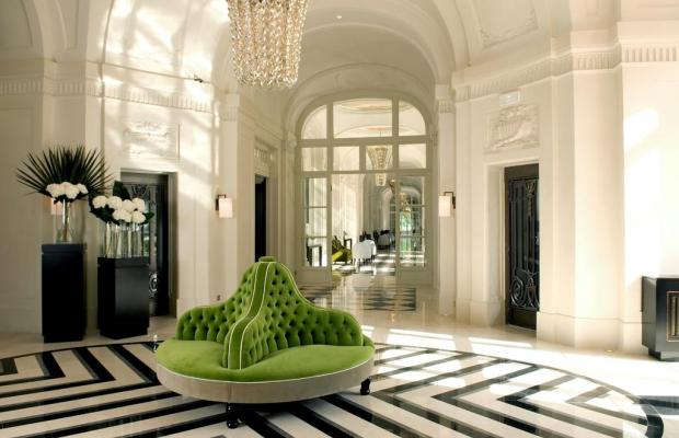 фотографии Waldorf Astoria Hotels & Resorts Trianon Palace Versailles изображение №16