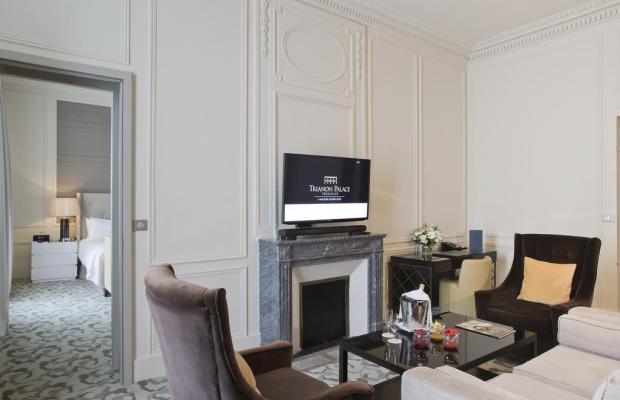 фотографии Waldorf Astoria Hotels & Resorts Trianon Palace Versailles изображение №8