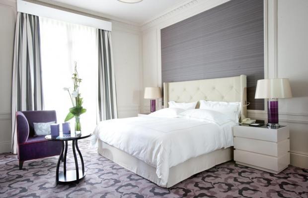 фотографии отеля Waldorf Astoria Hotels & Resorts Trianon Palace Versailles изображение №7