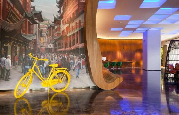 фото Indigo Shanghai On The Bund изображение №30