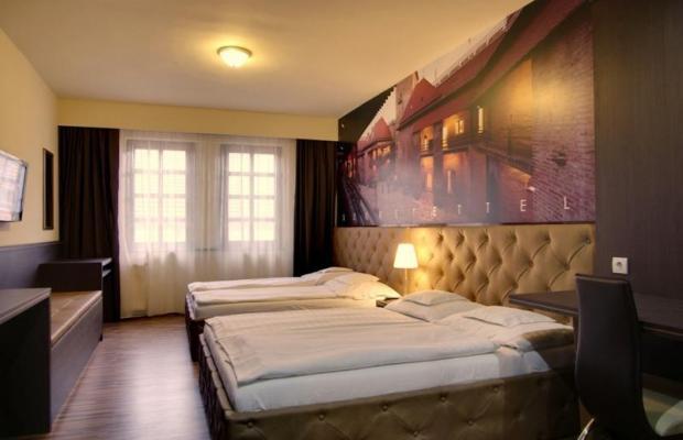 фото отеля Hotel Corvin изображение №29