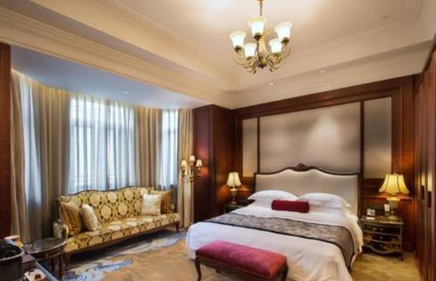 фото Donghu Garden Hotel изображение №2