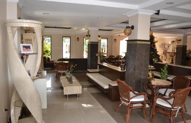 фото Cebu Hilltop Hotel изображение №22