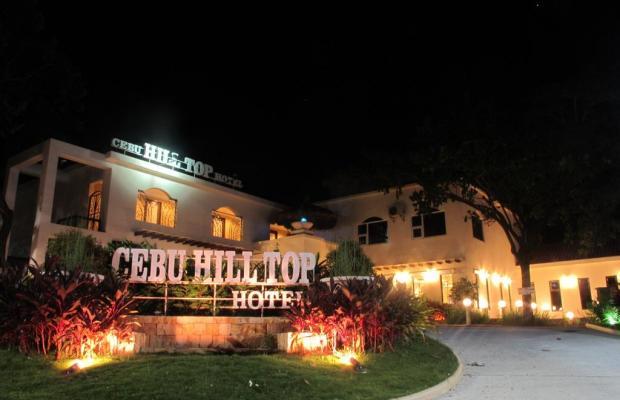 фотографии Cebu Hilltop Hotel изображение №20