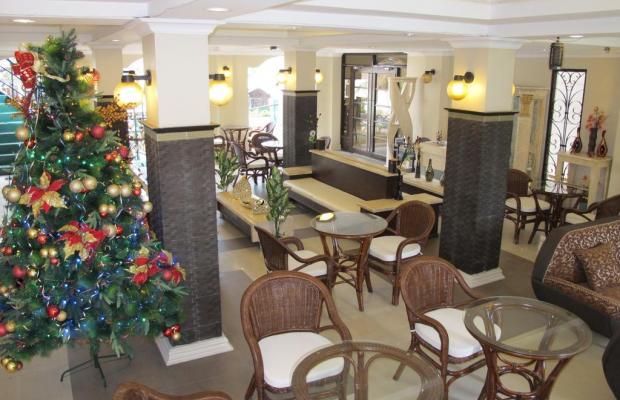 фото Cebu Hilltop Hotel изображение №6