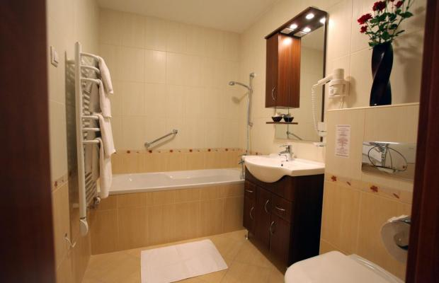 фото Fоnix Medical Wellness Resort (ex. Fonix Castle) изображение №26