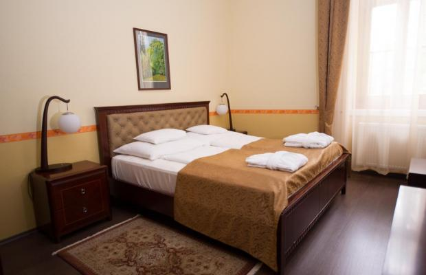 фото Fоnix Medical Wellness Resort (ex. Fonix Castle) изображение №22