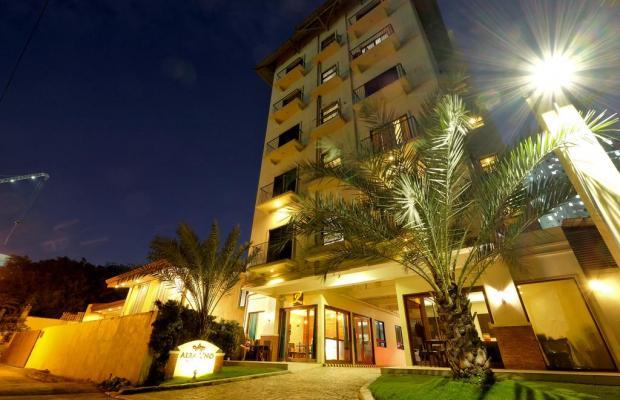 фото Alba Uno Residencia изображение №18