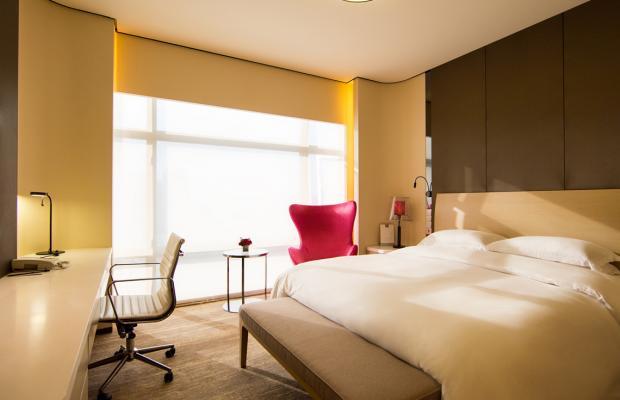 фото отеля Equatorial Shanghai изображение №37