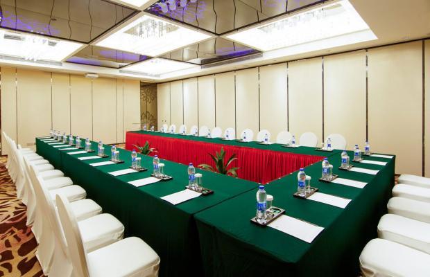 фотографии отеля Equatorial Shanghai изображение №31
