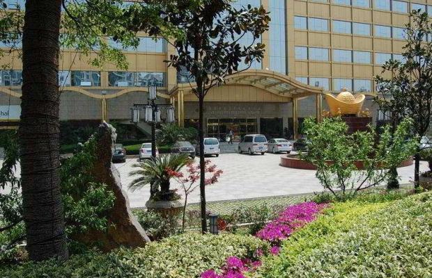 фото отеля Universal Ever-Rich Shanghai Hotel изображение №1