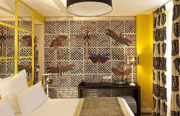 фотографии отеля Le Bellechasse Saint-Germain (ех. Libertel Bellechasse Paris Grande Tradition) изображение №23