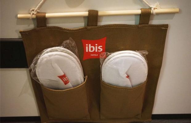фотографии отеля Ibis Lianyang изображение №27