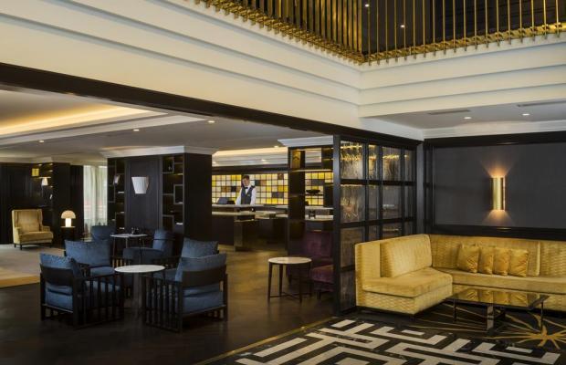 фото отеля Hilton Vienna Plaza изображение №17