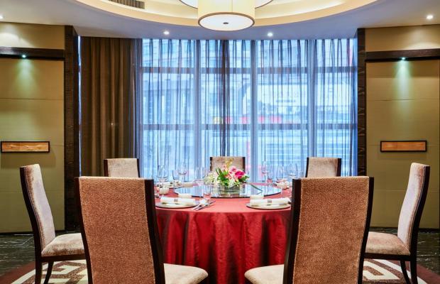 фото отеля InterContinental Shanghai Pudong изображение №9