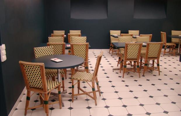 фото отеля Montparnasse Alesia изображение №25