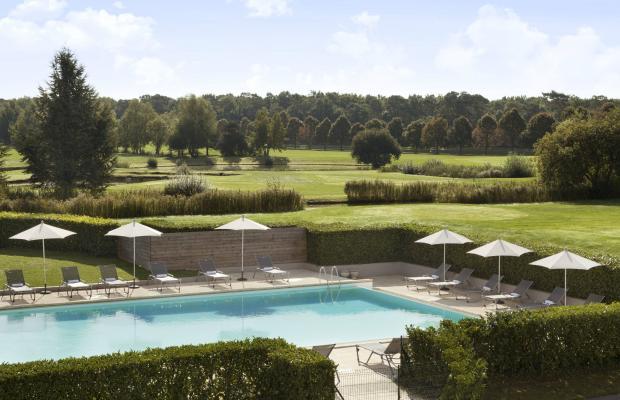 фото отеля Dolce Chantilly изображение №17