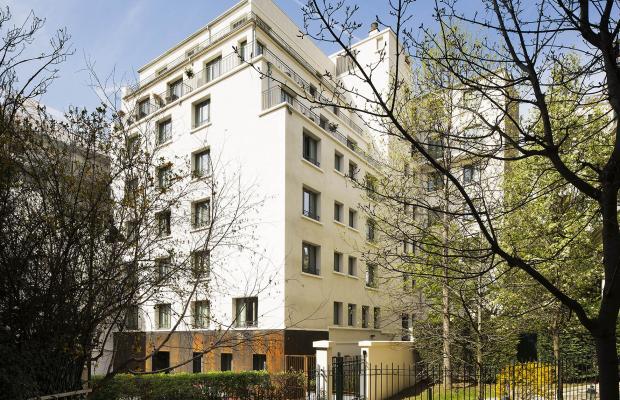 фото отеля Villa Saxe Eiffel (ex. Tryp de Saxe) изображение №1
