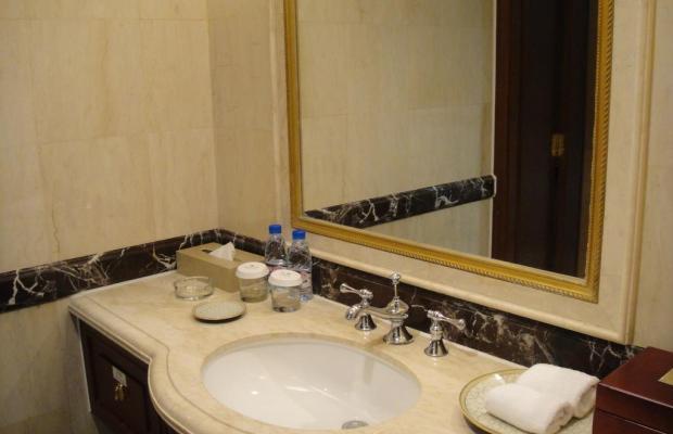 фотографии Marvelot Hotel Shenyang (ex. Shenyang Marriott Hotel) изображение №20