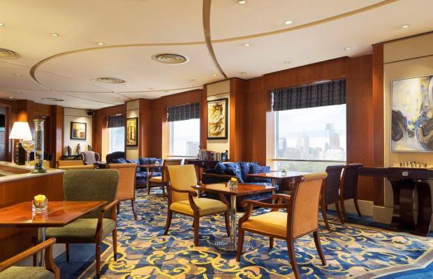 фотографии отеля Hongqiao Jin Jiang Hotel (ex. Sheraton Grand Tai Ping Yang) изображение №7