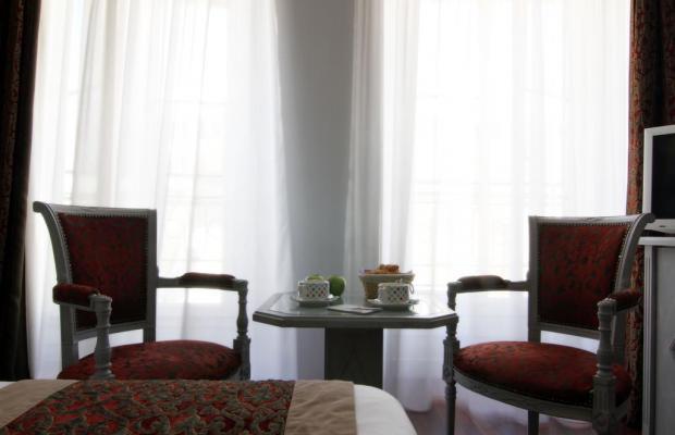 фотографии отеля Moris Grands Boulevards изображение №11