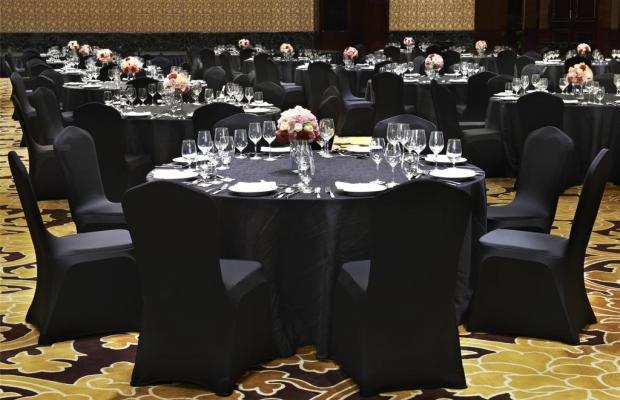 фото Sheraton Shanghai Waigaoqiao Hotel изображение №22