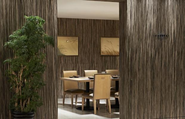 фотографии отеля Sheraton Shanghai Waigaoqiao Hotel изображение №19