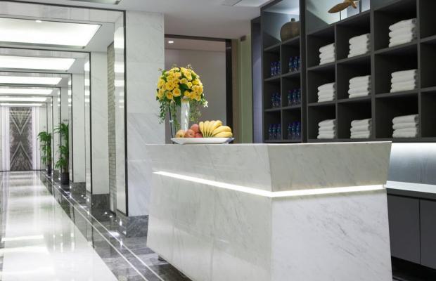 фото отеля Sky Fortune Boutique Hotel изображение №13