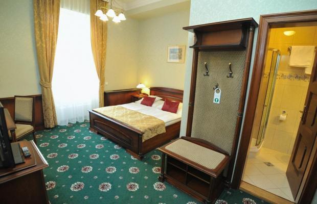 фото отеля Hotel Eger & Park изображение №29