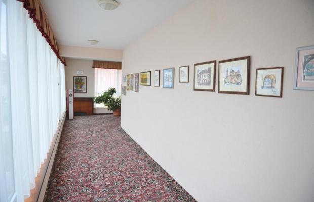 фото Hotel Eger & Park изображение №2