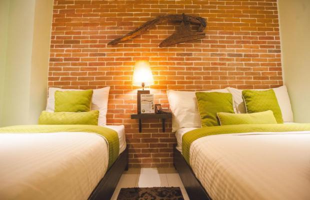 фото отеля Verbena изображение №9