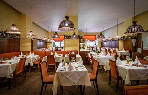 фото Graben Hotel изображение №30