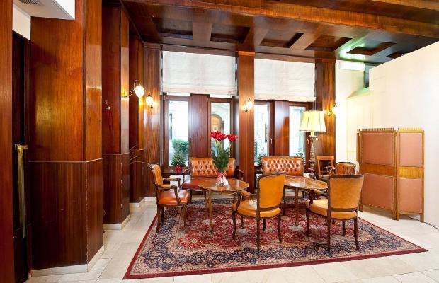 фотографии отеля Graben Hotel изображение №15