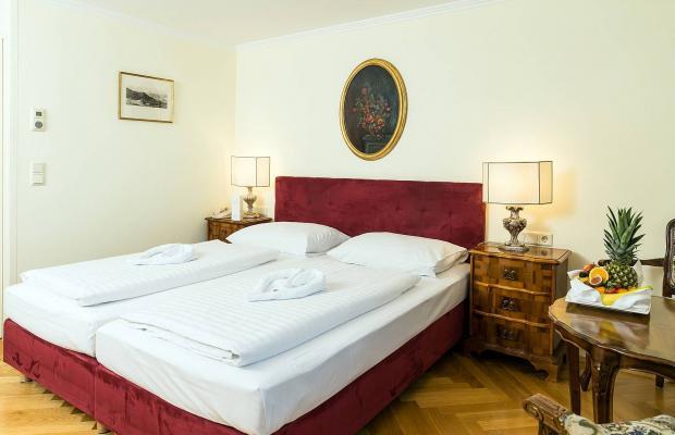фото отеля Graben Hotel изображение №9