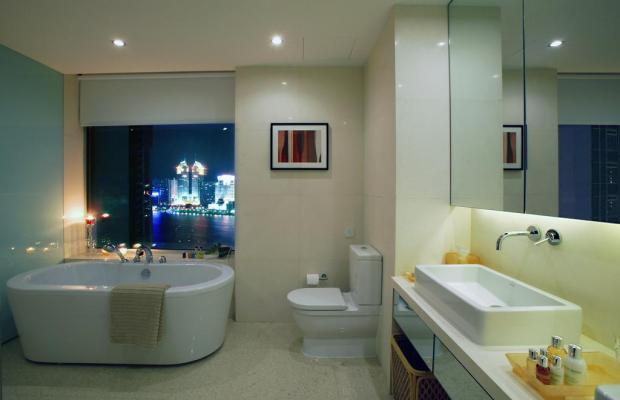 фото отеля Fraser Suites Top Glory изображение №21