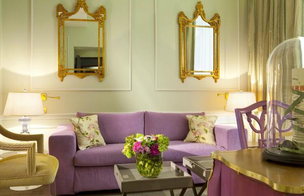 фото отеля La Maison Favart изображение №9