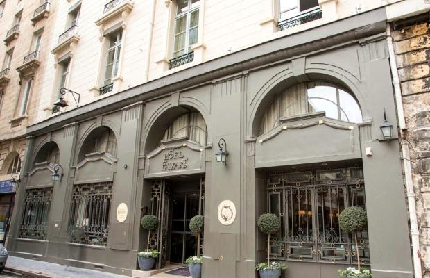 фото отеля La Maison Favart изображение №1