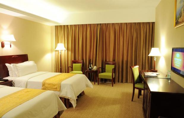 фотографии Vienna International Hotel Shanghai Hengshan Road (ex. Jian Gong Jin Jiang) изображение №24