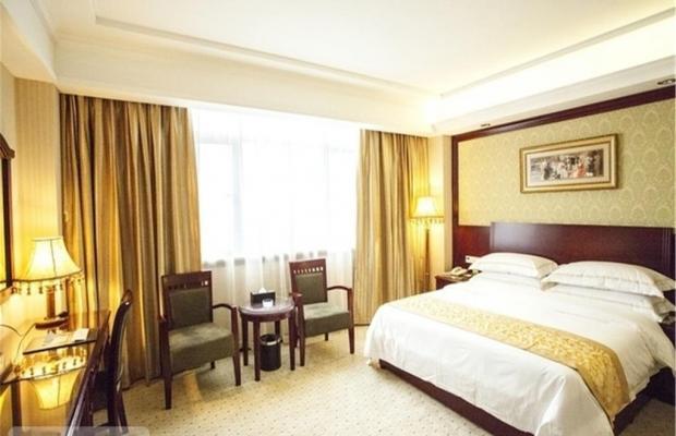 фото Vienna International Hotel Shanghai Hengshan Road (ex. Jian Gong Jin Jiang) изображение №10