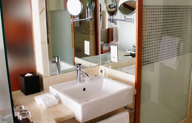 фото отеля Swissotel Grand Shanghai изображение №33