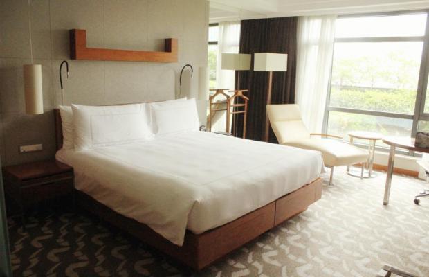 фотографии отеля Swissotel Grand Shanghai изображение №31