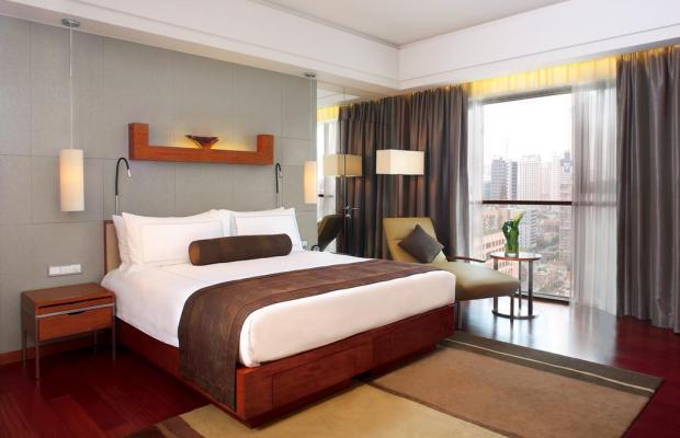 фото отеля Swissotel Grand Shanghai изображение №25