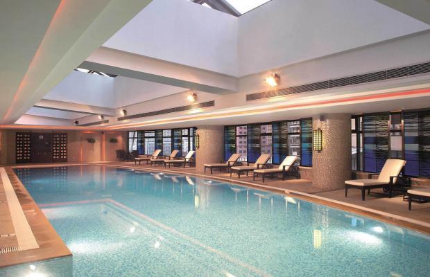 фотографии отеля Swissotel Grand Shanghai изображение №15