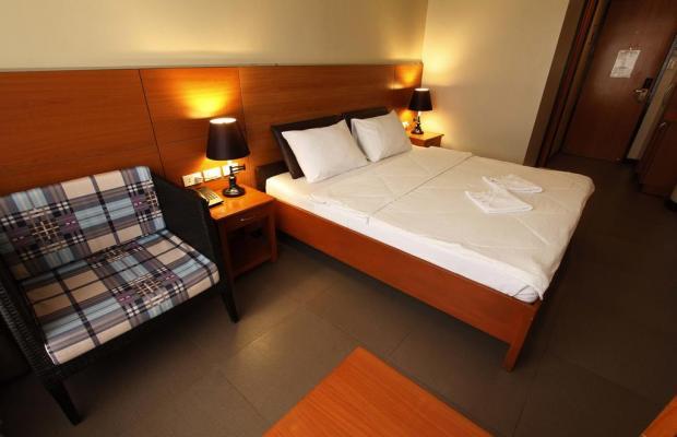 фото Fuente Oro Business Suites изображение №10