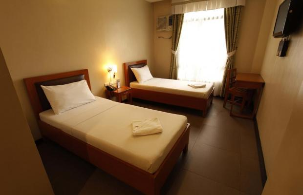 фото отеля Fuente Oro Business Suites изображение №9