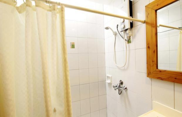 фотографии отеля Fuente Oro Business Suites изображение №7