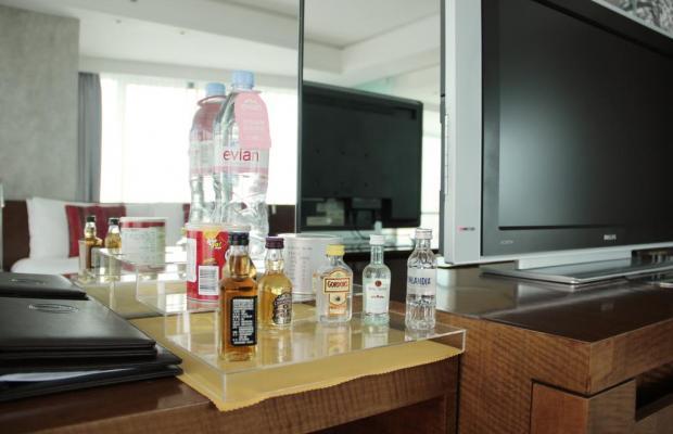 фото The Eton Hotel изображение №30