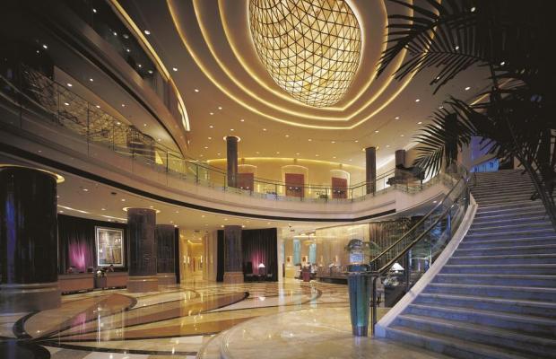 фото The Hongta Hotel, A Luxury Collection Hotel (ex. The St. Regis Shanghai) изображение №26
