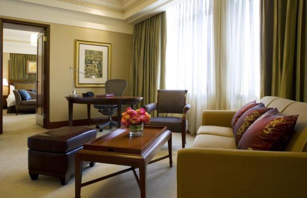 фотографии The Hongta Hotel, A Luxury Collection Hotel (ex. The St. Regis Shanghai) изображение №24